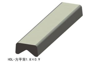 方平背1.8×0.9