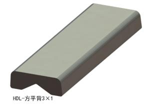 方平背3×1