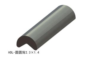 圆圆背2.3×1.4