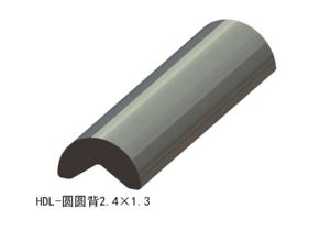 圆圆背2.4×1.3