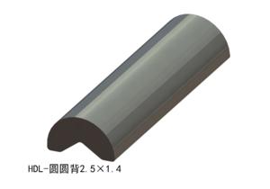 圆圆背2.5×1.4