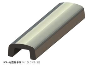 周遭背平底2×1(1.2×0.65)